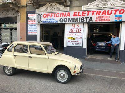 used Citroën Dyane del 1980 *PERFETTA* conservata