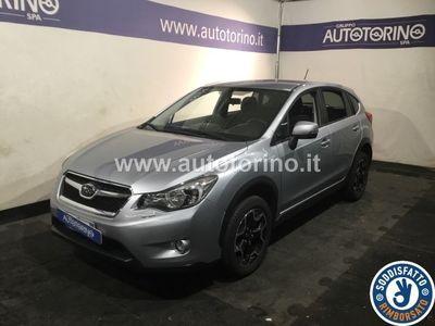 gebraucht Subaru XV XV2.0d S Style (trend) 6mt