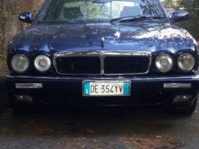 usata Jaguar XJ6 4.0 cat