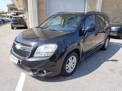 usata Chevrolet Orlando Orlando2.0 Diesel 130CV LT