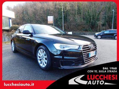 brugt Audi A6 A63.0 TDI S tronic Business Plus