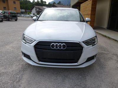usata Audi A3 SPB 1.6 TDI 116CV S-tronic Vari Colori
