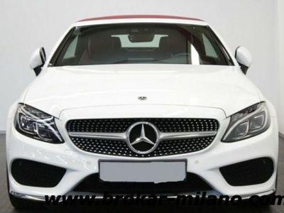 usado Mercedes C200 Cabrio Premium