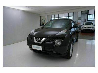 usata Nissan Juke Acenta 1.5 Diesel 110CV