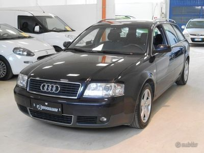 usata Audi A6 2.5 V6 TDI cat Avant rif. 13068683