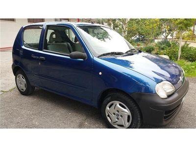 second-hand Fiat Seicento 1.1i cat 54CV CLIMATIZZATORE SERVOSTERZO