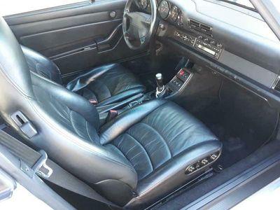 usata Porsche 993 4 S 286HP
