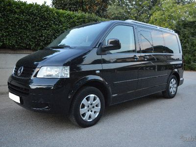 brugt VW T5 tetto soffietto