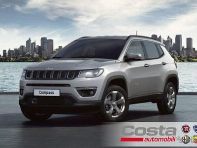 used Jeep Compass 1.6 Multijet II 2WD Business