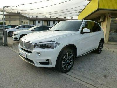 usata BMW X5 xDrive25d Experience