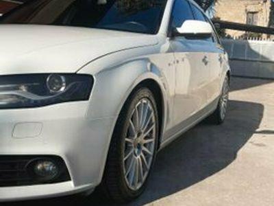 usata Audi A4 3ª serie - 2012