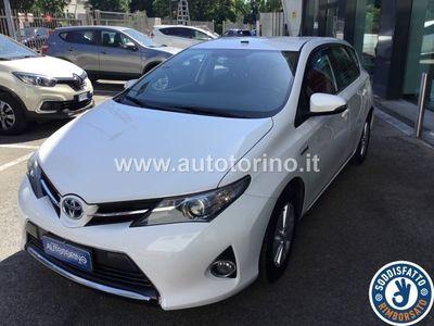 käytetty Toyota Auris AURIS1.8 hybrid Active eco 5p