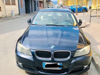 usata BMW 2000 serie 3diesel