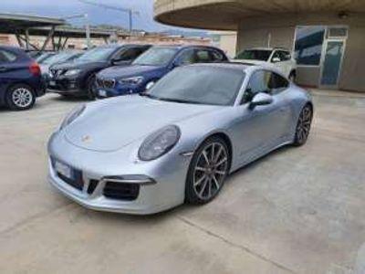 usata Porsche 911 4S Coupè Benzina