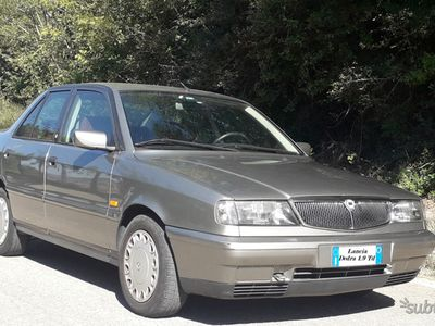 used Lancia Dedra AUTO BERLINA TURBO DIESEL MACCHINA