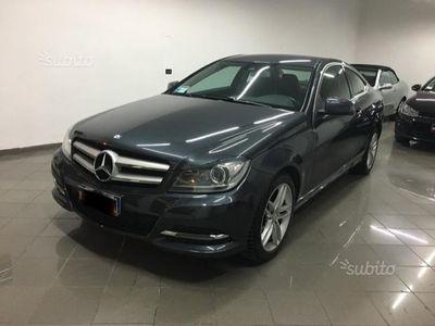 gebraucht Mercedes 170 Classe C Coupé - 220 CDIcv - 2015