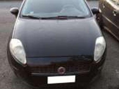 usata Fiat Grande Punto 1.9 mjt 130 cv 3 porte diesel