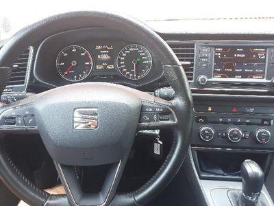 usata Seat Leon ST 2.0 TDI 150 CV DSG Start/Stop Bu