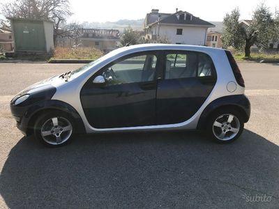 usado Smart ForFour 2006 diesel