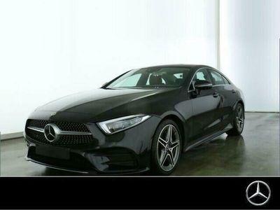 usata Mercedes CLS300 d Premium AMG /