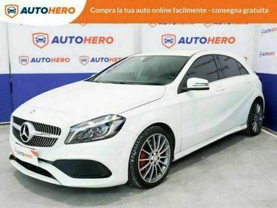 usata Mercedes A250 premium- consegna a casa gratis