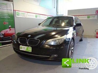 usata BMW 530 Serie 5 Touring d Xdrive Eletta