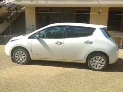 usata Nissan Leaf