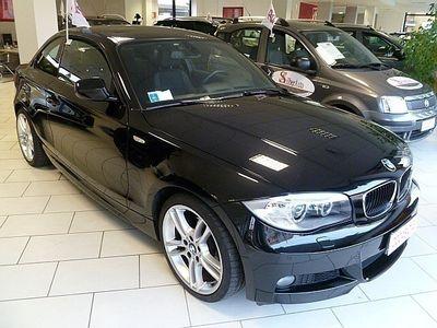 "usata BMW 125 Coupé I Msport""stupenda, Solo 30000 Km."" Usato"