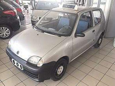usata Fiat Seicento 1.1i cat SX Benzina