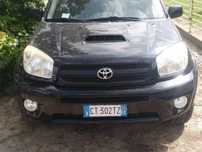 usata Toyota RAV4 - 2005