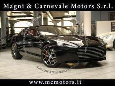 usata Aston Martin Rapide S - ? 225.000 LIST PRICE - UNIPROP - SERVICE OK