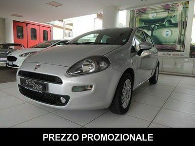 usata Fiat Punto 1.3 MJT II S&S 95 CV 5 porte Street