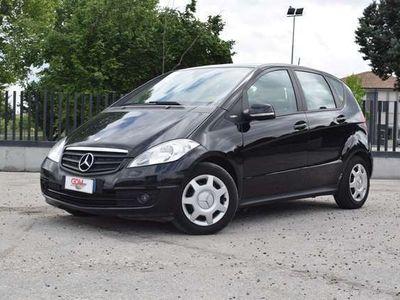 usata Mercedes A160 CDI NEOPATENTATI/CLIMA/GOMME ESTIVE + INVERNALI
