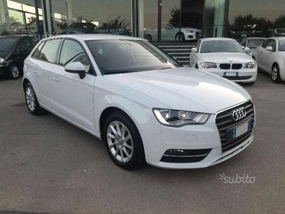 usado Audi A3 SPB 1.6 TDI