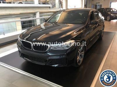 used BMW 630 SERIE 6 GRAN TURISMO D XD GRAN TURISMO 183KW