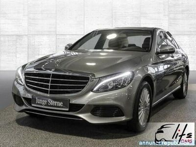 używany Mercedes C200 d Sport Avantgarde/led/navi/garanzia mercedes rif. 10917032