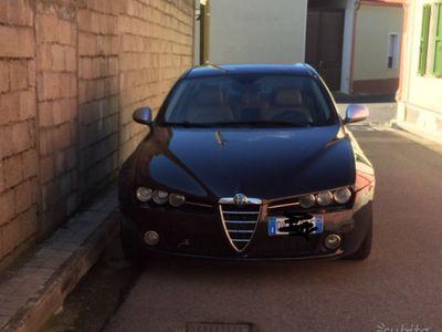 usado Alfa Romeo Crosswagon 159