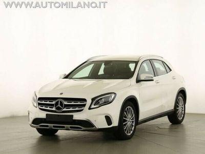 usata Mercedes GLA180 Automatic Sport