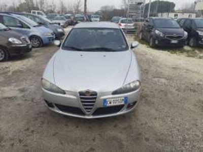 usata Alfa Romeo 147 1.9 JTD (115 CV) cat 5p. Progression Diesel