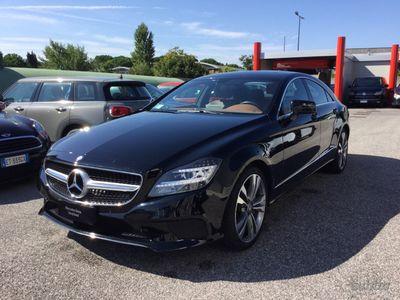 gebraucht Mercedes CLS350 CLSd 4Matic Sport