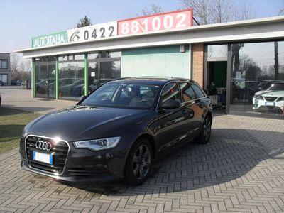 usado Audi A6 Avant 3.0 TDI 245 CV quattro S tronic