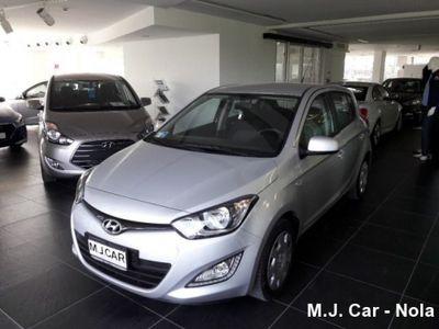used Hyundai i20 1.1 CRDi 12V 5 porte Comfort #vettura in arrivo