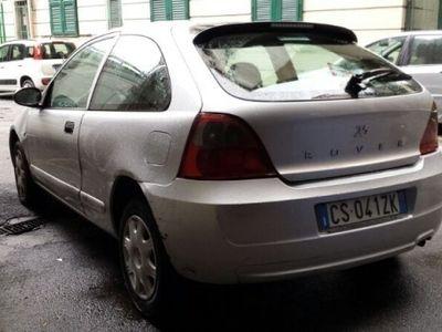 usata Rover 25 1.1i 3 Porte Entry Usato