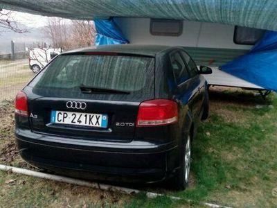usata Audi A3 Sportback buone condizioni