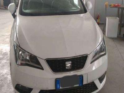 usata Seat Ibiza 1.4 TDI 75 CV CR 5p. Business High