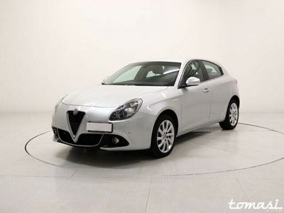 usata Alfa Romeo Giulietta 1.6 JTDm 120 CV Super