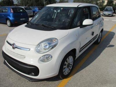 "usata Fiat 500L 1.4 95 Cv Gpl Pop Star"" Km0 New ""16""pdc""cruise"" Usato"