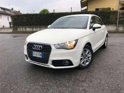 usata Audi A1 1.6tdi 105cv 91000km certificati