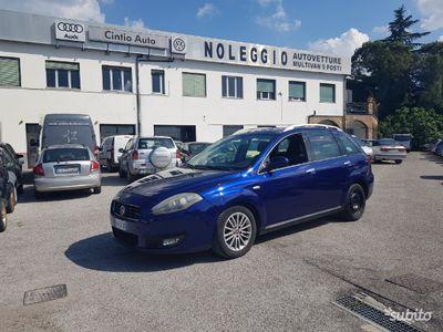brugt Fiat Croma 1.9mjt Automatica