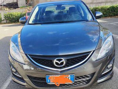 usata Mazda 6 2.2 CD 16V 163CV 4p. Executive